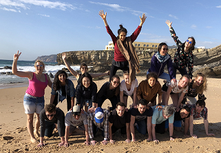2019 Teampyramid, Cascais Portugal